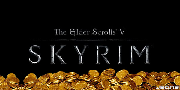 Come fare soldi facili Skyrim