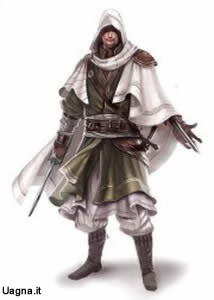 personaggi assassins creed revelations