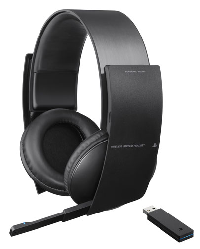 Cuffie Sony Wireless
