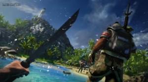 Far Cry 3 uccisione silenziosa