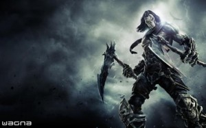 "Darksiders 2 ""Patch"""