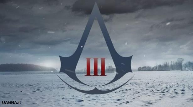 Assassin's Creed III ora scaricabile gratuitamente