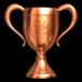 Trofeo PS3 Bronzo Uagna