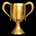 Trofeo PS3 Oro Uagna