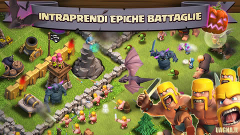 Clash of clans path cheat