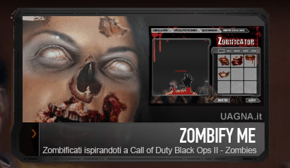 zombify me