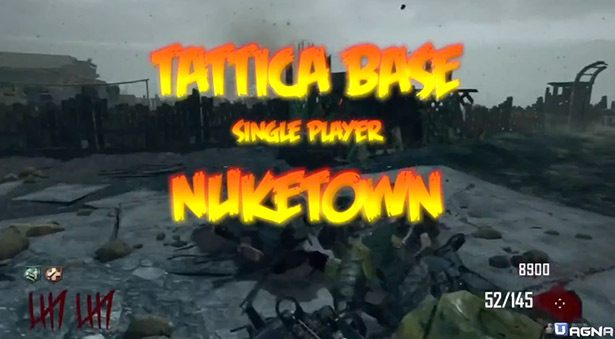 Nuketown 2025 easter egg patched tabby