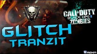 I Glitch di TranZit & Green Run - Black Ops 2 - UAGNA