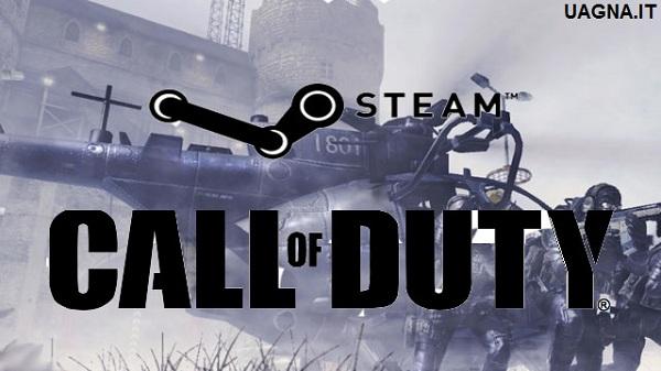 steam cod