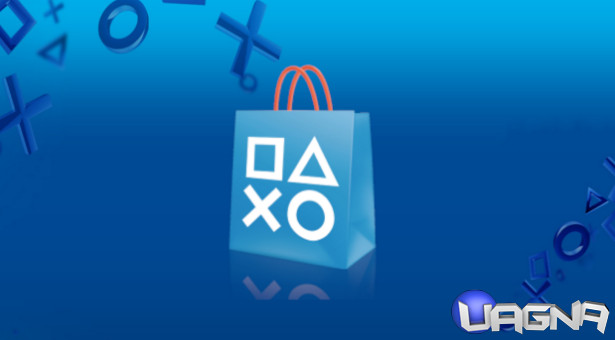 Playstation Store Path