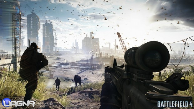 Battlefield 4 Screenshot (2)
