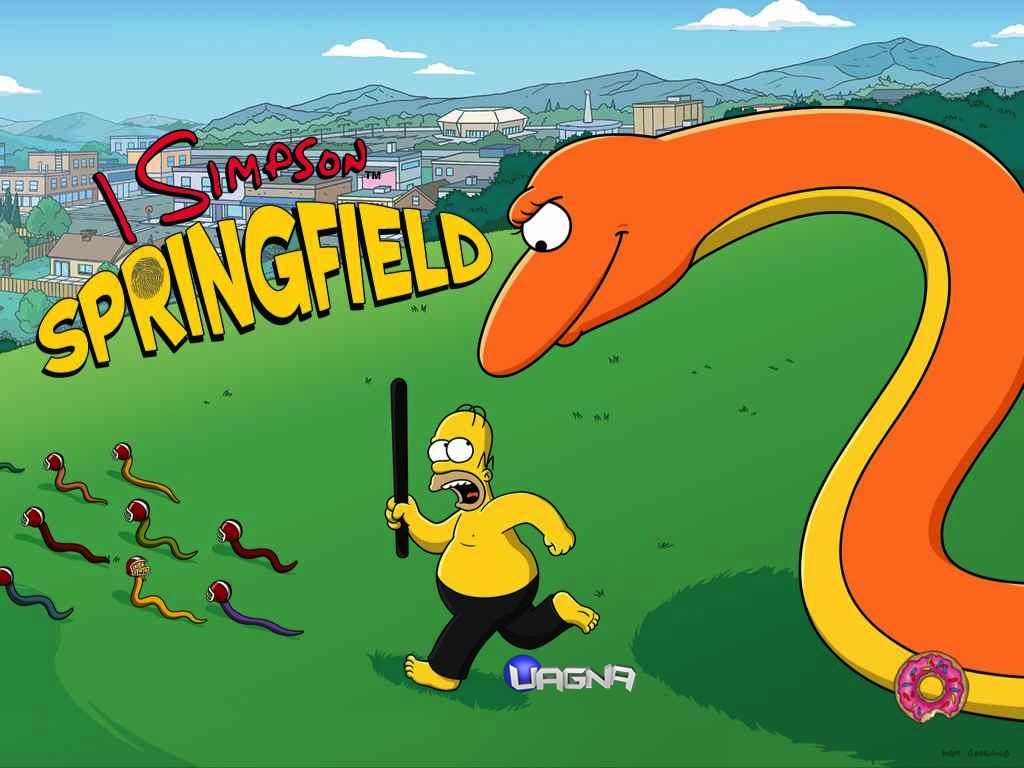 """Trucco Ciambelle infinite """"I Simpson: Springfield"""" 4.2.0 per Apple"""