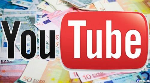 Youtube-a-pagamento