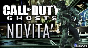 Vetrina Novità Ghosts