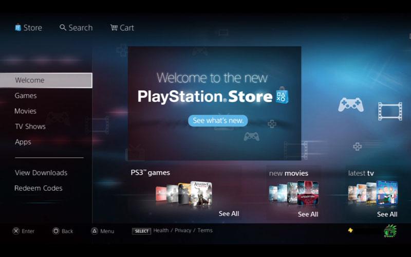 scaricare giochi gratis su ps3 media