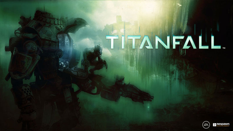"Titanfall- Anteprima ""Patch"""