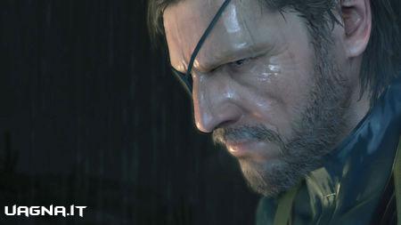 Metal Gear Solid V - Dettagli sul nuovo gameplay