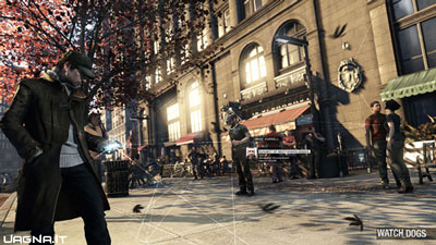 Watch Dogs - Dettagli del Gameplay