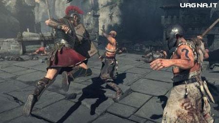 Ryse: Son of Rome - Nuovo video sul multiplayer