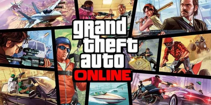 Rockstar ha rimosso il denaro guardagnato in maniera illegittima in GTA Online