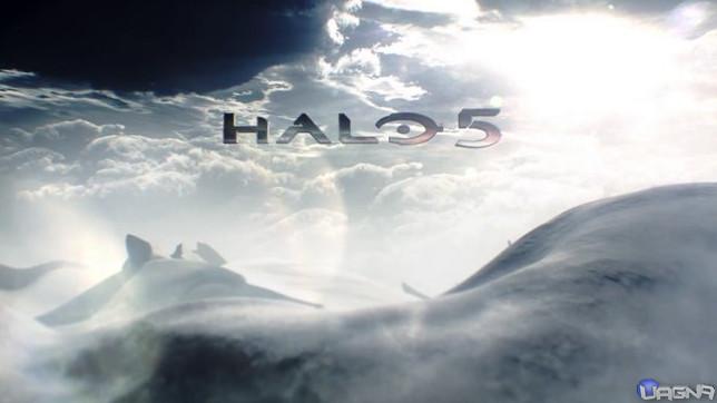 Halo 5 Logo