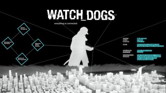 Ubisoft regala Watch Dogs!