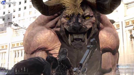 ffxv-behemoth