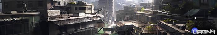 Battlefield 4 mappa flooded