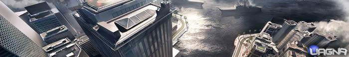 Battlefield 4 mappa siege