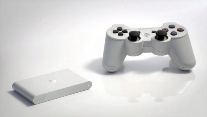 uagna playstation tv