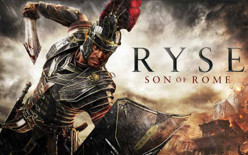 """Ryse: Son of Rome - Nuovo video sul multiplayer """"Patch"""""""