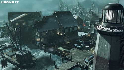 "Call Of Duty: Ghosts - Mappe Multiplayer ""2"""