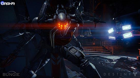 Destiny-soldier