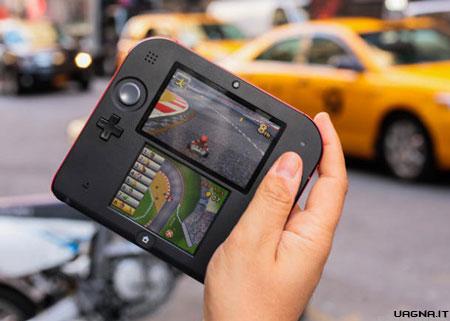 """Nintendo 2DS - Unboxing e dettagli della console """"2"""""""