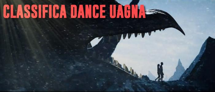 dance ottobre 2013