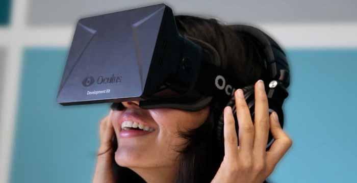 oculus rift pareri uagna