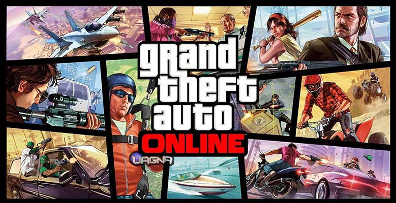 rockstar-games-grand-Theft-Auto-V-Online