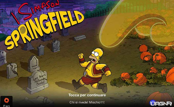 Simpsons Springfield Android Cheats Dowlod  My Blog