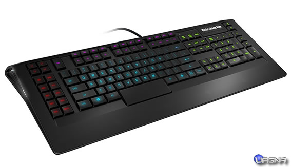 Recensione APEX Gaming Keyboard – STEELSERIES ... 7e33b902012e