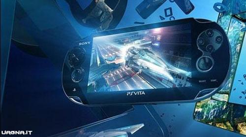 Disponibile l'aggiornamento 3.00 per PS Vita