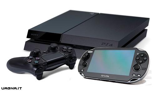 Sony ufficializza un nuovo bundle comprensivo di PS4 e PS Vita