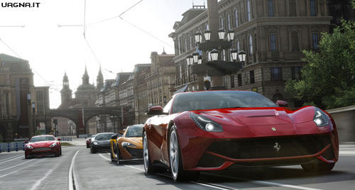 Forza Motorsport 5 - Dettagli