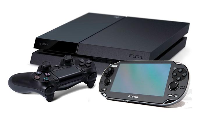 """Sony ufficializza un nuovo bundle comprensivo di PS4 e PS Vita """"Patch"""""""