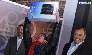 PS4-launch