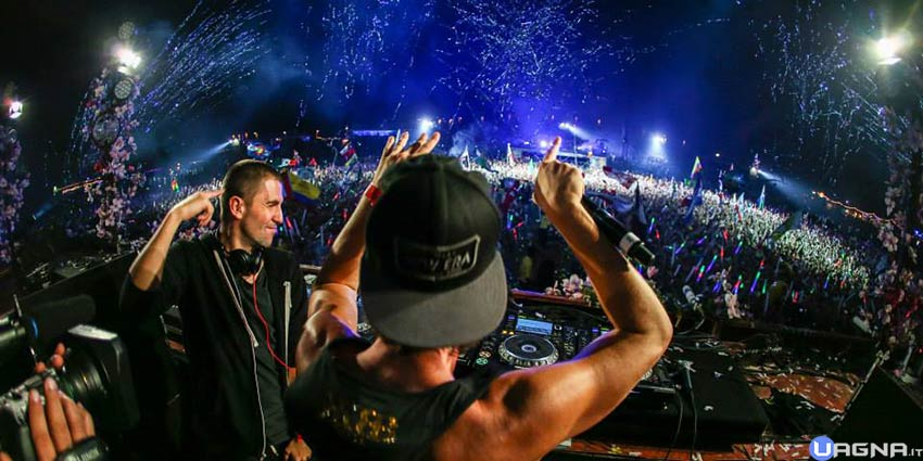 dimitri vegas like mike together
