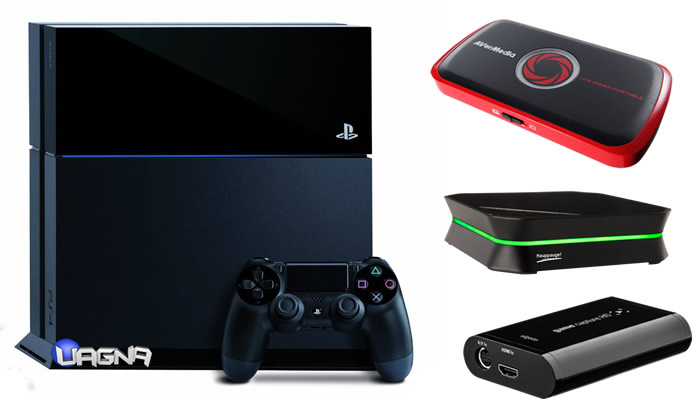 pvr ps4