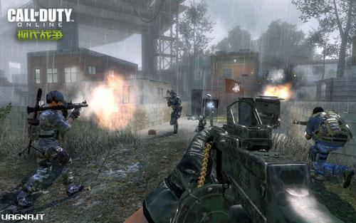 """Call of Duty: Online e la nuova modalità Zombie """"2"""""""