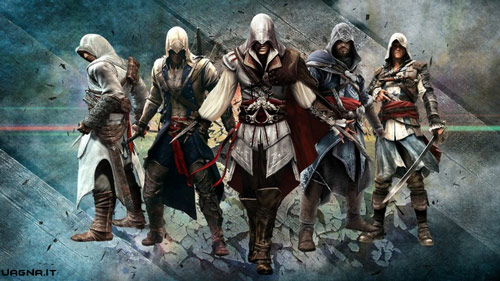 In arrivo due Assassin's Creed nel 2014?