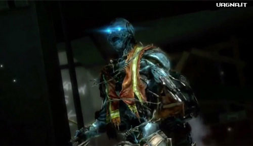 Call of Duty: Online e la nuova modalità Zombie