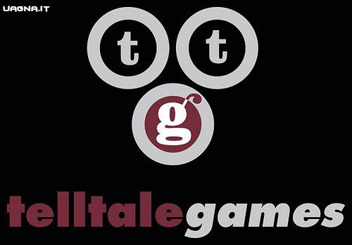 Telltale Games annuncia due nuovi titoli